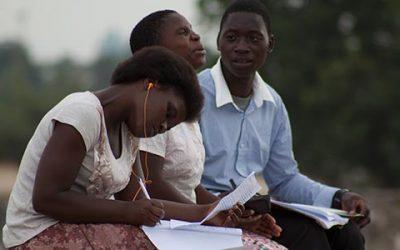 Female education in Malawi