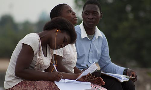Female education in Malawi