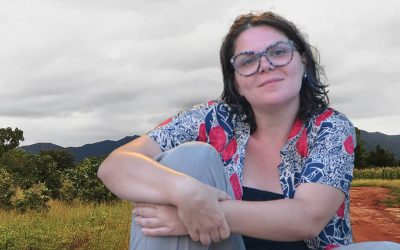 Alumna Federica shares advice